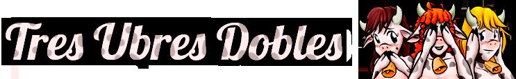 Tres Ubres Dobles